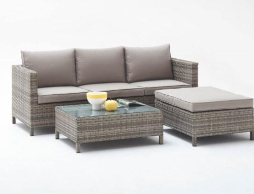 Gartenlounge/Sitzgruppe