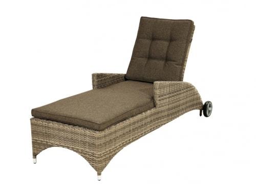 Garten Rollliege Comfort