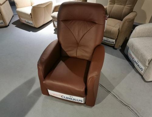 TV-Sessel mit Funktionen