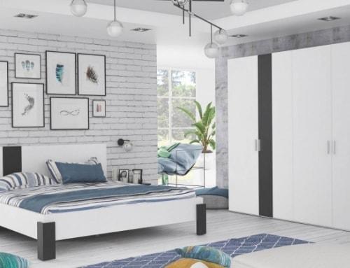 Schlafzimmer 4-teilig