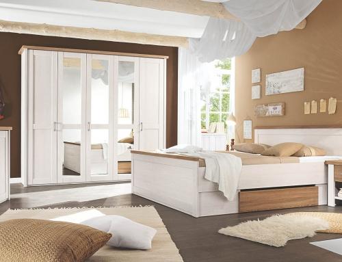 Schlafzimmer-Programm