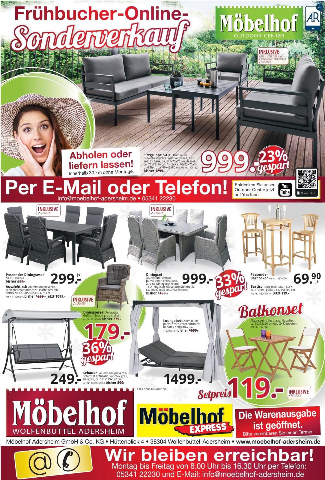 Möbelhof Online