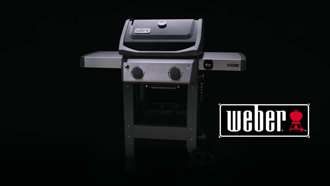 Outdoor Küche Mit Weber Spirit : Weber summit outdoor grill center weber zettler tailgating