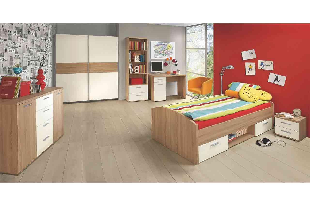 Kinderzimmer Gestalten Und Einrichten Mobelhof Adersheim