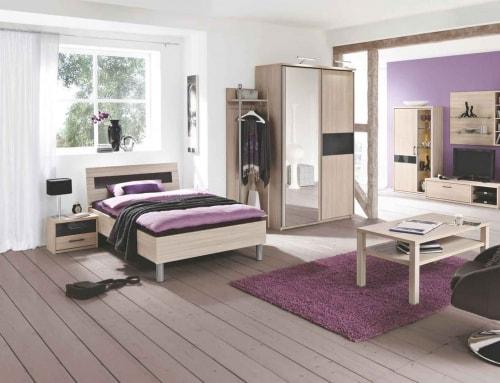 Jugendzimmer- und Appartmentprogramm Priess