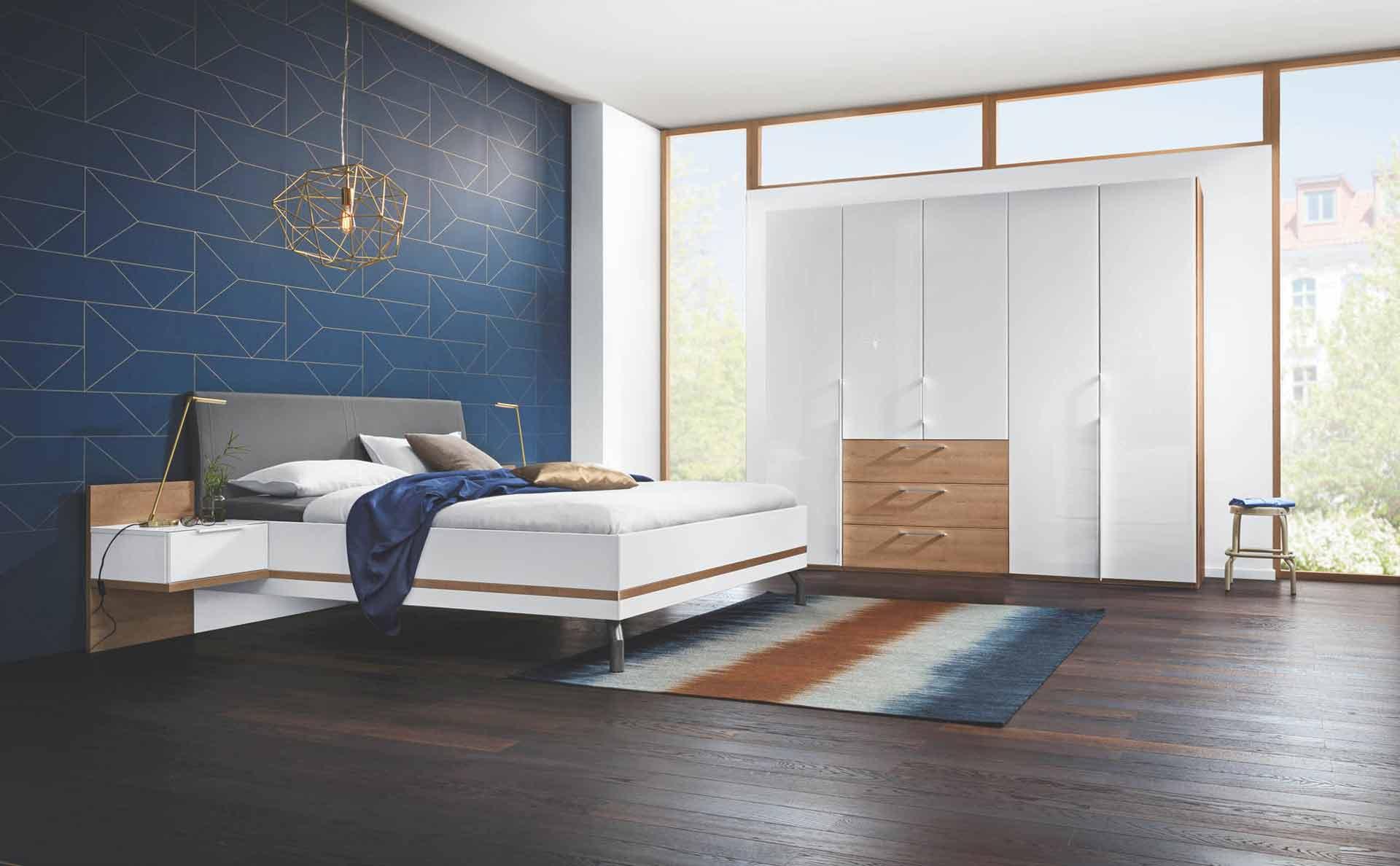 Schlafzimmer modern-möbelhof adersheim