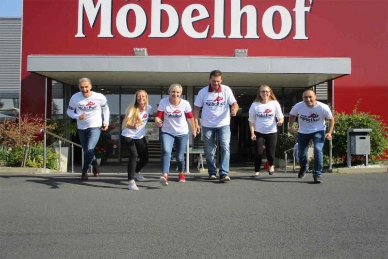 Team Möbelhof Möbelhof Adersheim